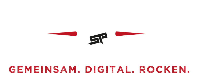 softwareproduktiv – Gemeinsam. Digital. Rocken.